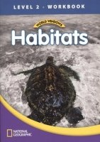 WORLD WINDOWS 2 HABITATS WORKBOOK