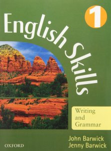 ENGLISH SKILLS: WRITING AND GRAMMAR 1