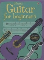 Guitar for Beginners (Music for Beginners)