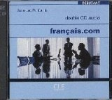 FRANCAIS.COM DEBUT CD AUDIO