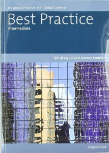 BEST PRACTICE INTERMEDIATE COURSEBOOK + CD PACK