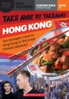 Take Away My Takeaway: Hong Kong