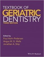 Textbook of Geriatric Dentistry, 3rd Ed.