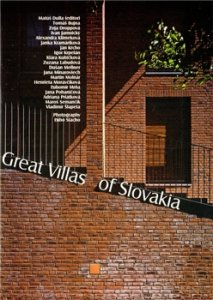 Great Villas of Slovakia