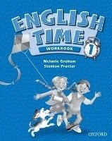 ENGLISH TIME 1 WORKBOOK