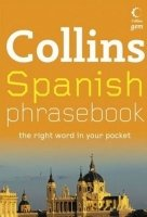 COLLINS GEM SPANISH PHRASE BOOK