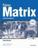 NEW MATRIX INTERMEDIATE WORKBOOK International Edition