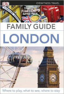 London, Family Guide (EW) 2014