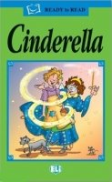 READY TO READ GREEN LINE: CINDERELLA + AUDIO CD