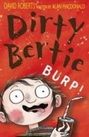 Dirty Bertie: Burp