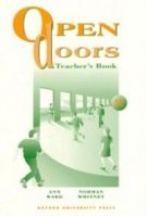 OPEN DOORS 2 TEACHER´S BOOK