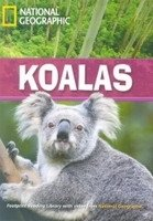 FOOTPRINT READERS LIBRARY Level 2600 - KOALAS + MultiDVD Pack