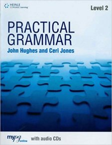 PRACTICAL GRAMMAR 2 WITH AUDIO CDs /2/