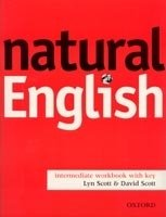 NATURAL ENGLISH INTERMEDIATE WORKBOOK WITH KEY