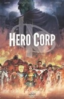 Bd, Hero Corp: Les Origines (Tome 1)