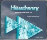 NEW HEADWAY ADVANCED CLASS AUDIO CDs /3/