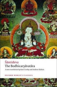 THE BODHICARYAVATARA (Oxford World´s Classics New Edition)