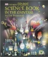 The Most Explosive Science Book in the Universe...
