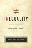 Inequality : What Can Be Done?