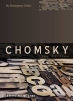 Chomsky - Language, Mind and Politics, Hardback