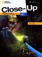 CLOSE-UP B1 STUDENT´S BOOK WITH DVD