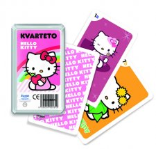 Kvarteto - Hello Kitty