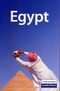 Egypt 2. - Lonely Planet