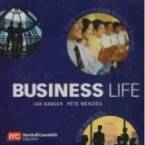 ENGLISH FOR BUSINESS LIFE UPPER INTERMEDIATE CLASS AUDIO CD
