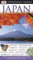 JAPAN New Edition (Eyewitness Travel Guides)