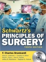 Schwartz's Principles of Surgery, 10th Ed.