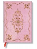 Paperblanks Cotton Candy Midi Unlined