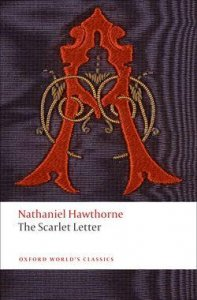 THE SCARLET LETTER (Oxford World´s Classics New Edition Revised)