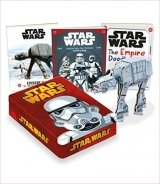 Star Wars Empire Tin (Star Wars Tin 2)
