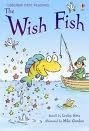 USBORNE YOUNG READING LEVEL 1: WISH FISH