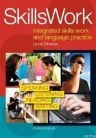 SKILLSWORK STUDENT´S BOOK WITH AUDIO CD