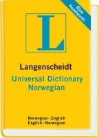 UNIVERSAL DICTIONARY NORWEGIAN (Norwegian - English / English - Norwegian)