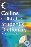 COLLINS COBUILD STUDENT´S DICTIONARY 3rd Edition