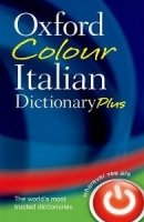 OXFORD COLOUR ITALIAN DICTIONARY PLUS 3rd Edition Revised
