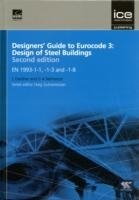 Designers' Guide to Eurocode 3 : Design of Steel Buildings