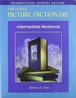 THE HEINLE PICTURE DICTIONARY INTERMEDIATE WORKBOOK ISE Ed.