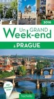 Un grand week-end a Prague 2016