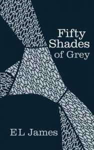FIFTY SHADES OF GREY HB