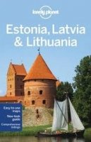 LP ESTONIA, LATVIA AND LITHUANIA 6th Ed.