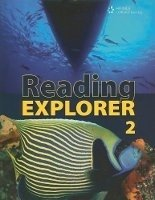 READING EXPLORER 2 STUDENT´S BOOK