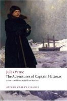 THE ADVENTURES OF CAPTAIN HATTERAS (Oxford World´s Classics New Edition)