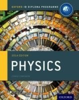 IB Physics Course Book