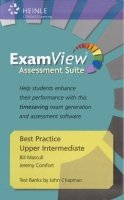 BEST PRACTICE UPPER INTERMEDIATE EXAMVIEW CD-ROM