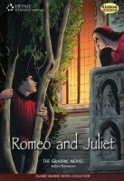 CLASSICAL COMICS READERS: ROMEO AND JULIET (American English)
