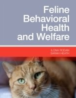 Feline Behavioral Health and Welfare