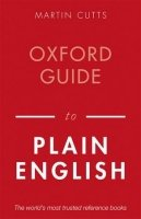 OXFORD GUIDE TO PLAIN ENGLISH Fourth Edition